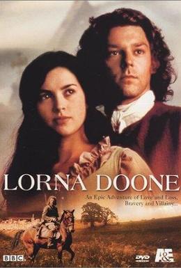 Постер фильма Лорна Дун (2000)
