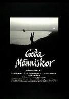 Хорошие люди (1990)