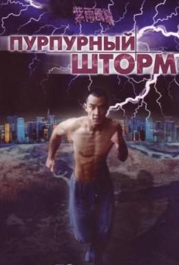 Постер фильма Пурпурный шторм (1999)