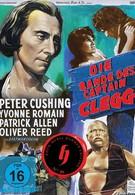 Капитан Клегг (1962)