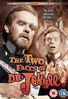 Два лица доктора Джекила (1960)
