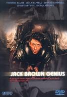 Джек Браун – гений (1996)