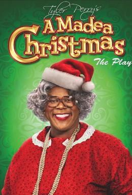 Постер фильма Рождество Медеи (2011)