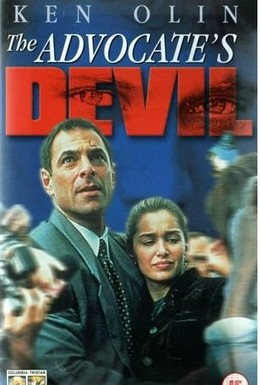 Постер фильма Дьявол адвоката (1997)