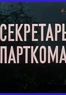 Секретарь парткома (1970)