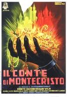 Граф Монте-Кристо: Эдмон Дантес (1943)