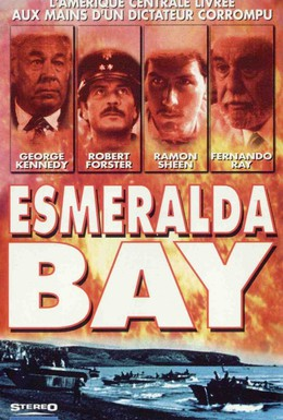 Постер фильма Бухта Эсмеральда (1989)