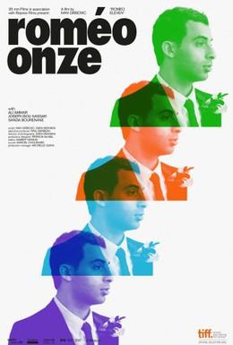 Постер фильма Ромео Одиннадцать (2011)