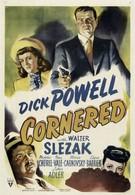 Загнанный в угол (1945)