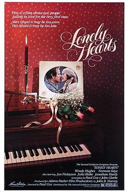 Постер фильма Одинокие сердца (1982)