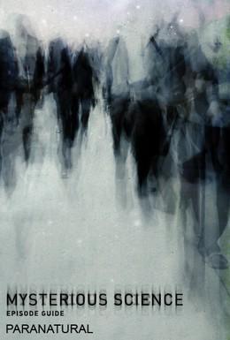 Постер фильма Паранормальное (2010)