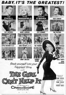 Эта девушка не может иначе (1956)