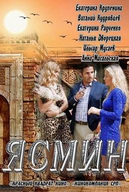 Постер фильма Ясмин (2013)