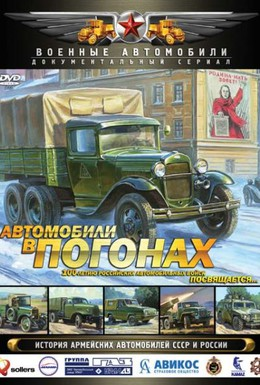 Постер фильма Автомобили в погонах (2009)