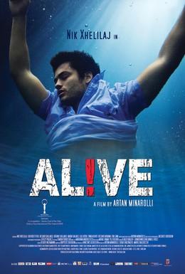 Постер фильма Живой! (2009)