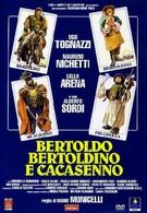 Бертольдо, Бертольдино и Какашка (1984)