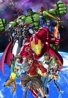 Мстители: Дисковые войны (2014)