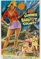 Жаркое лето в округе Бэрфут (1974)