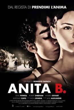 Постер фильма Анита Б (2014)