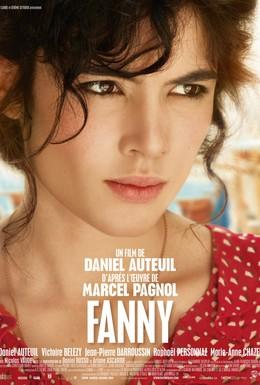 Постер фильма Фанни (2013)