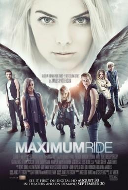 Постер фильма Охота на ангелов (2016)