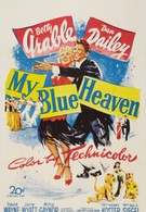 Мой голубой рай (1950)