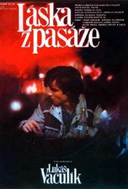 Постер фильма Любовь из пассажа (1985)