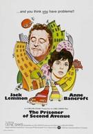 Пленник второй авеню (1975)