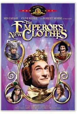 Постер фильма Новое платье короля (1987)
