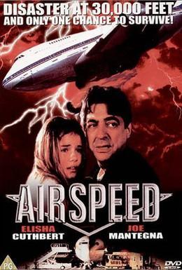 Постер фильма Воздушная скорость (1999)