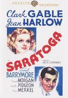 Саратога (1937)