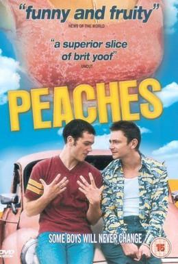 Постер фильма Персики (2000)