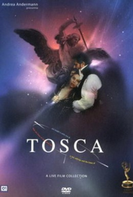 Постер фильма Тоска (1992)