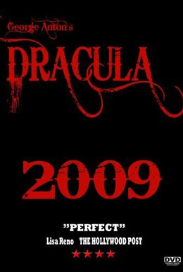 Постер фильма Дракула (2009)