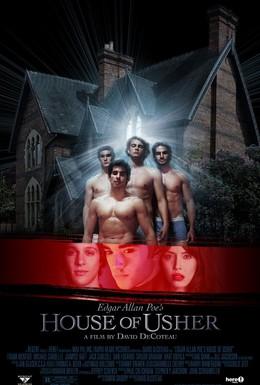 Постер фильма Падение дома Ашеров (2008)