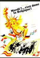 Если сегодня вторник, то это должна быть Бельгия (1969)