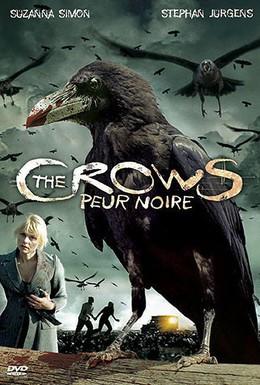 Постер фильма Вороны: черная стая (2006)