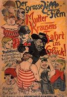 Путешествие матушки Краузе за счастьем (1929)