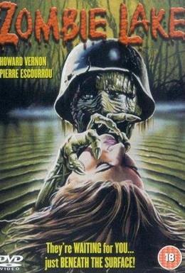 Постер фильма Озеро живых мертвецов (1981)