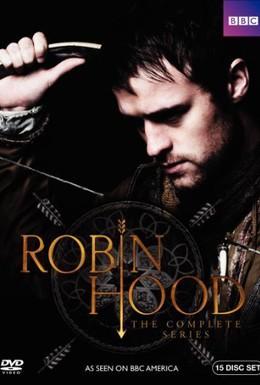 Постер фильма Робин Гуд (2006)