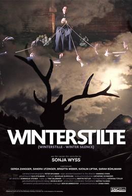 Постер фильма Зимнее безмолвие (2008)