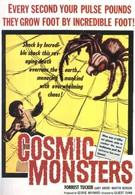Странный мир планеты Икс (1958)