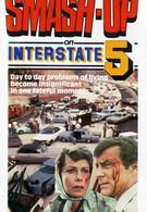 Катастрофа на трассе номер 5 (1976)