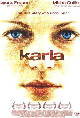 Постер фильма Карла (2006)