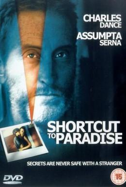 Постер фильма Кратчайший путь в рай (1994)