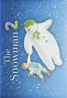 Снеговик и снежный пёс (2012)