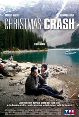 Постер фильма Рождественская авария (2009)