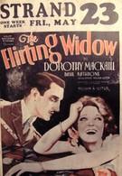 Кокетливая вдова (1930)