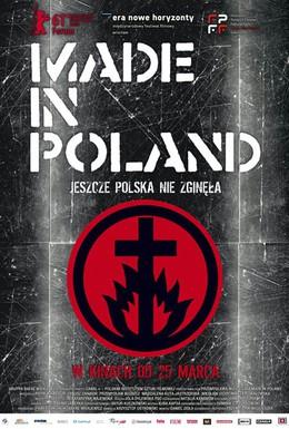 Постер фильма Сделано в Польше (2010)
