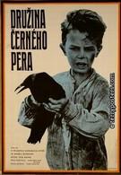 Дружина черного пера (1974)